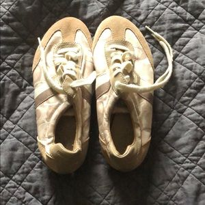 EUC coach sneakers